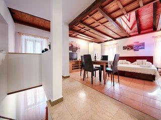 Cozy Vis Studio rental with Internet Access - Vis vacation rentals