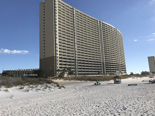 Emerald Beach  Panama City Beach vacation rental - Panama City Beach vacation rentals