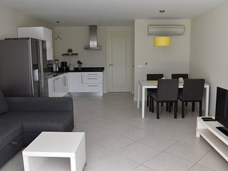 Royal Palm Resort. Moderm 1 B-room apartment - Dorp Sint Michiel vacation rentals