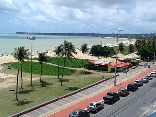 Nice Resort with Elevator Access and Housekeeping Included - Joao Pessoa vacation rentals