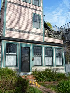 GREAT Location Seamist has some WATER VIEWS - Bar Harbor vacation rentals