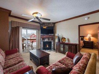Westgate 1 Bedroom Suite Platinum Woods - Park City vacation rentals