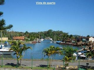 Confortável Ap perto das melhores prais e ilhas em Angra dos Reis - Angra Dos Reis vacation rentals
