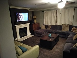 6 bedroom House with A/C in Lancaster - Lancaster vacation rentals