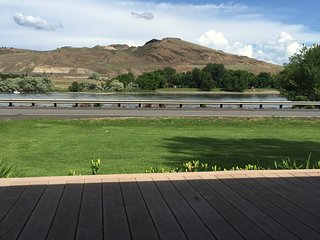 Snake River View & River Access - Clarkston vacation rentals