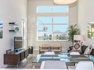 ~Franklin RWC - 1 bedroom - Redwood City vacation rentals