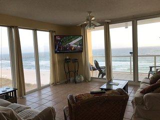 Caribbean Resort Gulf Front Two Bedroom - Navarre vacation rentals