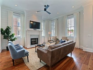 Close To The River! Close To City Market! What A Rental! - Savannah vacation rentals