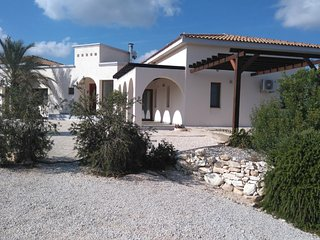 4 Bedroom Villa with Stunning Views - Kritou Terra vacation rentals