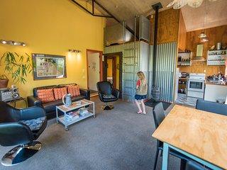 Corru Gate at The Gates Accommodation, Mapua - Ruby Bay vacation rentals