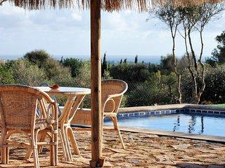 Villa with sea views - Cala d'Or vacation rentals