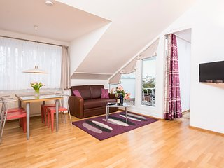 Bright penthouse Ap2 - Vienna vacation rentals