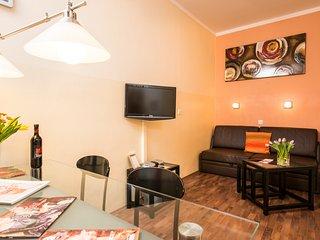 Stylish Apartment Ap8 - Vienna vacation rentals