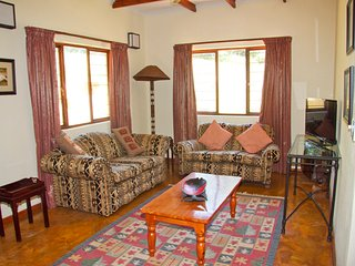 Tulela Cottage, Charming Lowveld Bushveld - White River vacation rentals