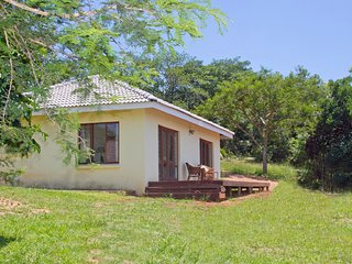 Tulela Cottage, Charming Lowveld Bushveld - White River vacation rentals