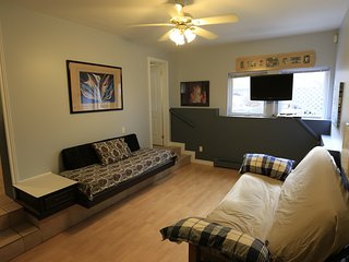 Beach1*com - Riverfront Villa Suite #2 - Wasaga Beach - Wasaga Beach vacation rentals