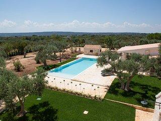 Charming villa near Alberobello and the Apulian coast  - Villa Melinda - Alberobello vacation rentals