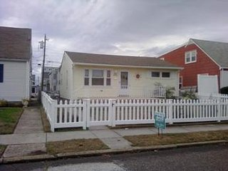 37th Street South Beach Block - Brigantine vacation rentals