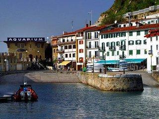 SAN SEBASTIAN SEAPORT APARTMENT - San Sebastian - Donostia vacation rentals