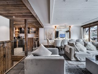 Charming 4 bedroom Vacation Rental in Val d'Isère - Val d'Isère vacation rentals