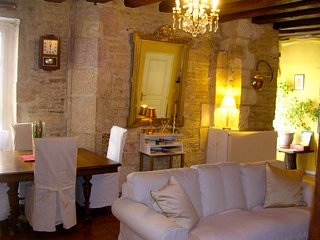 A 2 bedroom 1 bathroom  apartment in a prime  historical city  center of DIJON - Dijon vacation rentals