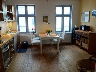 Sonniges Wohlfühlappartement auf der Altstadtinsel - Lübeck vacation rentals