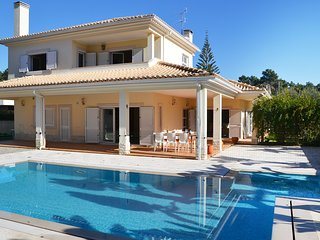 5 bedroom Villa with Deck in Verdizela - Verdizela vacation rentals
