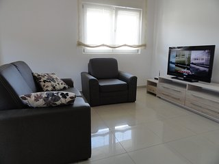 Spacious three-bedroom apartment in centre #S17 - Budva vacation rentals
