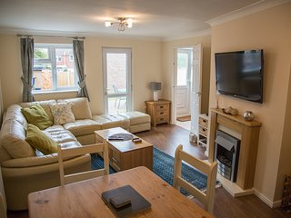 3 bedroom house in Leamington Spa - Leamington Spa vacation rentals