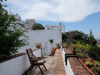 Castle Wall House - Renovated Apartment in Medieval Castle of Estremoz - Estremoz vacation rentals