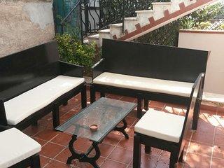 Romantic 1 bedroom Mondello Villa with Internet Access - Mondello vacation rentals