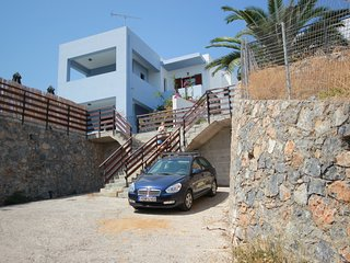 4 bedroom Villa with Internet Access in Adele - Adele vacation rentals