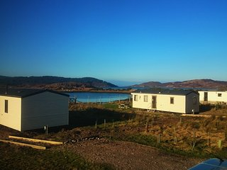 singing sands holidays caravan 1 - Acharacle vacation rentals
