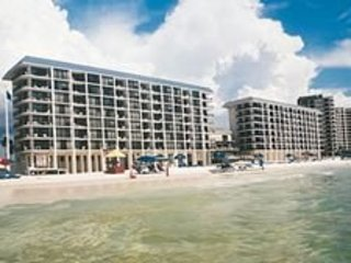 resort - Daytona Beach Shores vacation rentals
