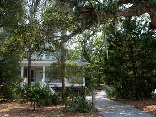 Palm Cottage - Bald Head Island vacation rentals