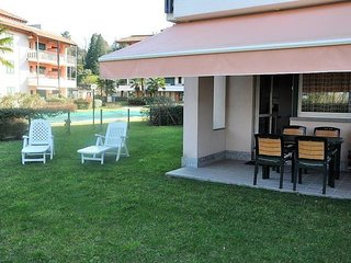 BRAUN Cozy apartment in RESIDENZA SASSO MORO - Cellina vacation rentals