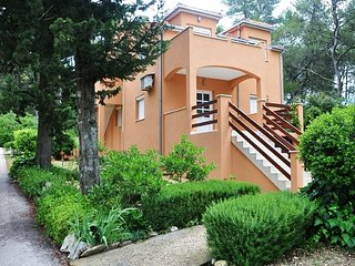 1 bedroom Apartment with A/C in Vrboska - Vrboska vacation rentals