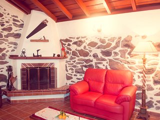 Casa Los Hinojales & Enchanted Garden - La Tierra del Trigo vacation rentals