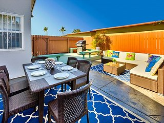 15% OFF APRIL - Short Walk to Beach - Great Family Home - Hot Tub as of May 6 - San Diego vacation rentals