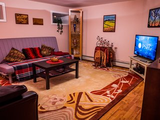 Victorian Home Newly Renovated Artistic Apt by NYC - Newark vacation rentals
