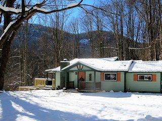 3 bedroom House with Deck in Gerton - Gerton vacation rentals