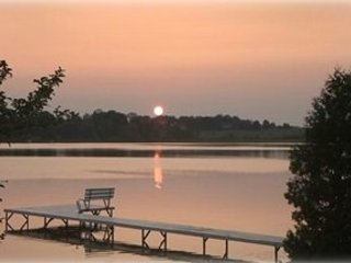 Book early for your relaxing lake vacation where memories are made! - Charlevoix vacation rentals