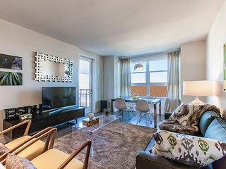 ~Franklin RWC - 2 bedroom - Redwood City vacation rentals