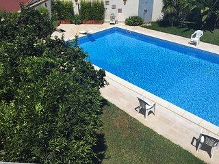 Il Veliero e i Girasoli. Villa con Piscina (min 7 notti) - Palmi vacation rentals
