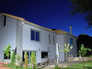 2 bedroom Villa with A/C in Mystras - Mystras vacation rentals