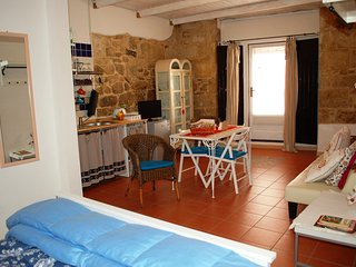 Cozy Ragusa Ibla Studio rental with Television - Ragusa Ibla vacation rentals