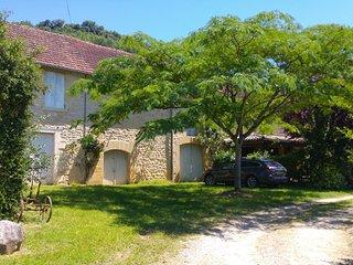 Charming 4 bedroom Gite in Saint-Vincent-de-Cosse - Saint-Vincent-de-Cosse vacation rentals