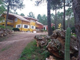 Chalet entre mer et montagnes Costa Blanca - Villalonga vacation rentals