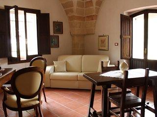 Masseria LA CAMARDIA Appartamento al piano terra - Sava vacation rentals