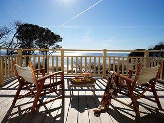 Charming 8 bedroom Lanton Villa with Internet Access - Lanton vacation rentals
